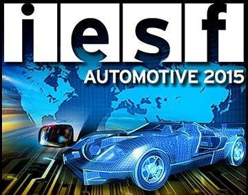 IESF Detroit