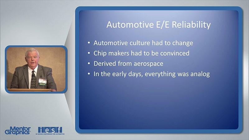Auto E/E Reliability Strategies to Keep Pace in Feature-Rich World