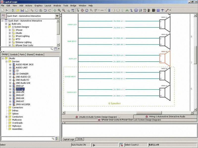 How Data-Centric Tools Reduce Electrical Design Time & Cost