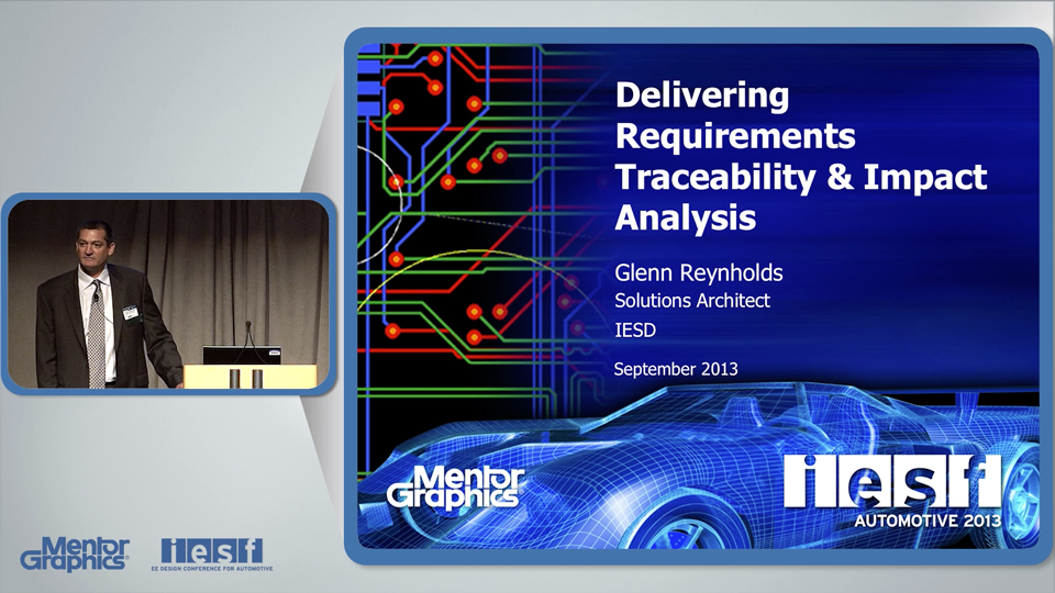 Delivering Requirements Traceability & Impact Analysis