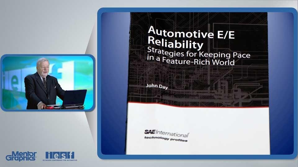 Automotive E/E Reliability – Strategies for Keeping Pace in a Feature-Rich World