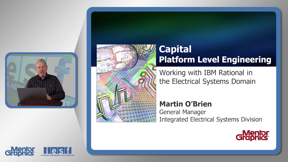 Platform Level Engineering: Systems Engineering On Grand Scale