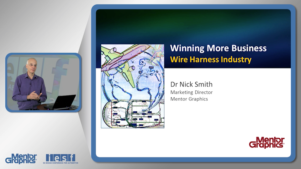 Winning More Business: Wire Harness Industry