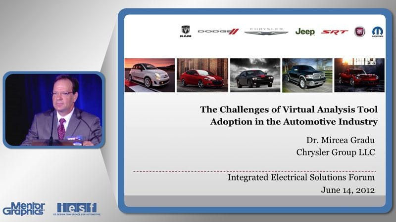 The Challenges of Virtual Analysis Tool Adoption