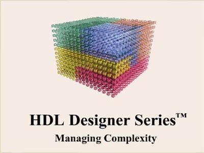 HDL Designer Series - Product Highlights