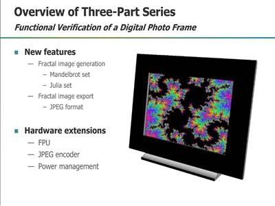 Advanced Technology for Advanced Verification,Advanced Technology for Block Level