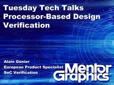 Easier Debug of Processor-Based Designs