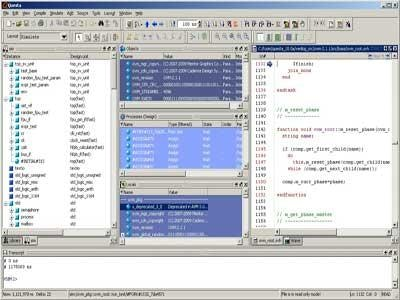 Debug Productivity with Questa:  Introduction to advanced debug features in Questa for SystemVerilog class-based TB, OVM/UVM, and hard to find problems in RTL