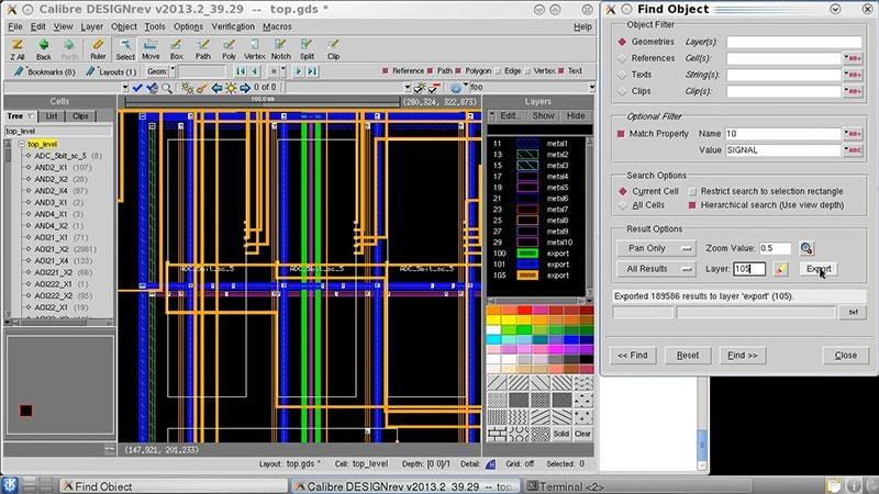 Plotting DEF power, ground & nets for visualization & analysis