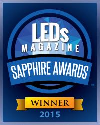 Sapphire award