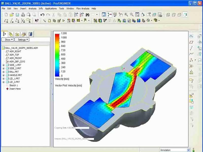 CFD Analysis for MCAD Designers - Better Products, Faster