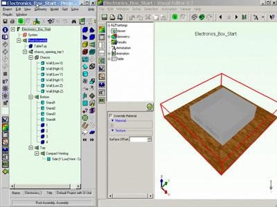 Introduction to FloTHERM