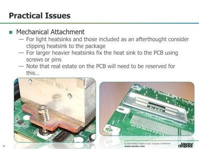 Heatsink 201 - Even More About Heatsink Design