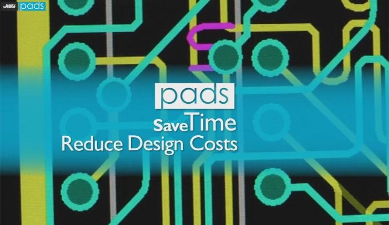 Start Smarter with PADS PCB Design