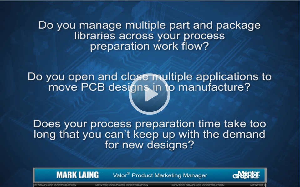 Process Preparation Product Demo