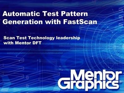 Using FastScan: Scan Test Technology
