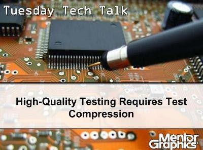 Digital IC Test: High Quality Testing requires Test Compression
