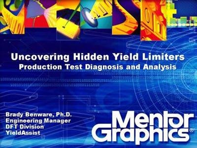 Uncovering Hidden Yield Limiters - Production Test Diagnosis and Analysis