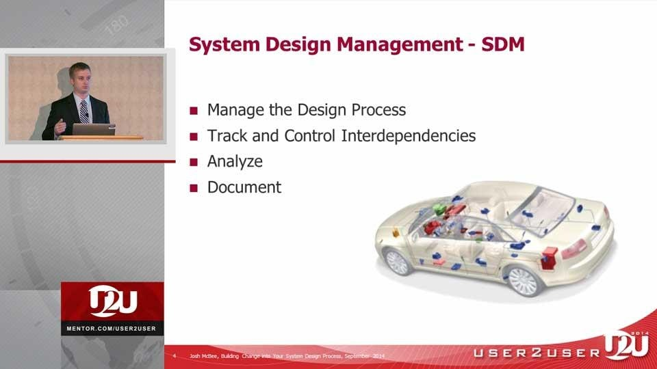 Building Change into Your System Design Process