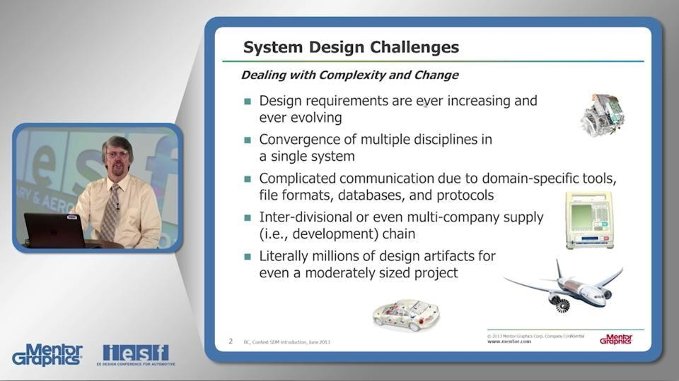 System Design Management in Context