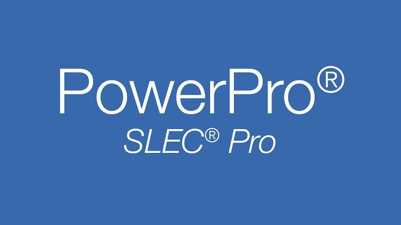 PowerPro Automatic Power Reduction