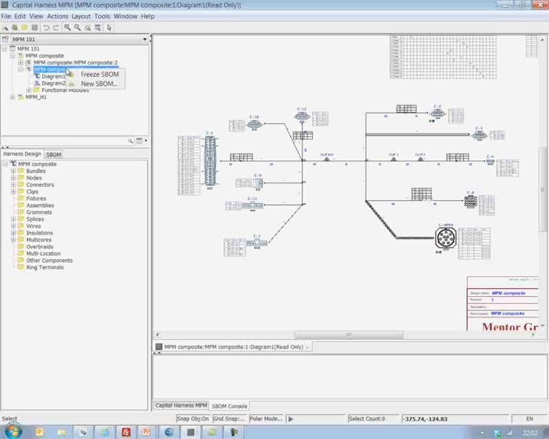 cut costs with harness manufacturing process management software