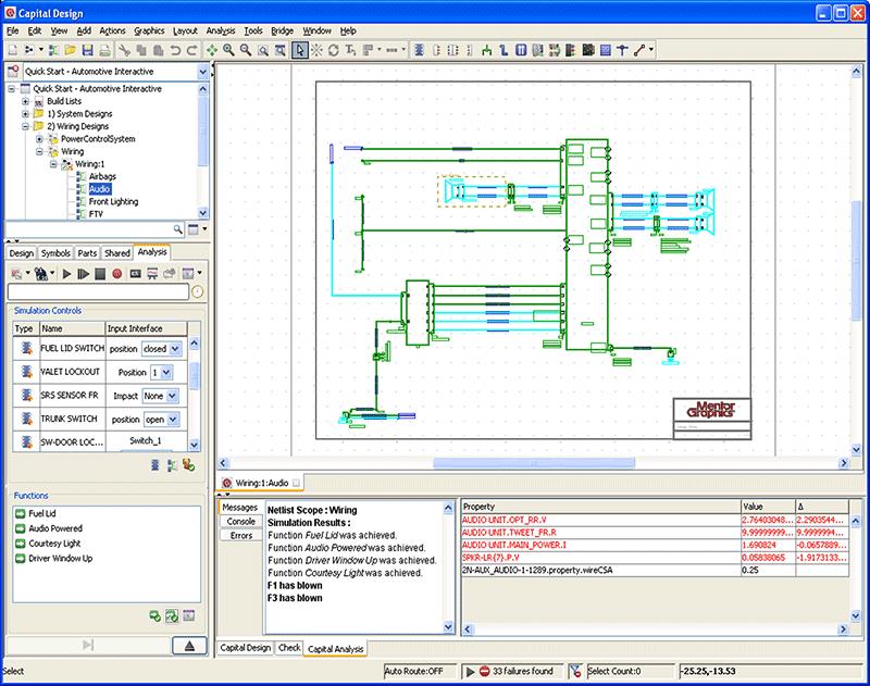 capital logic-circuit design