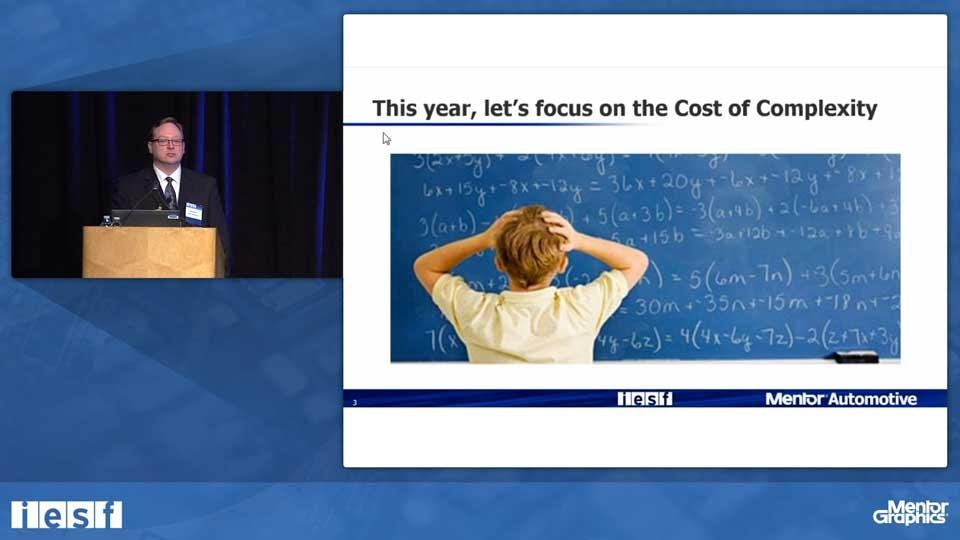 calculating the cost of complexity