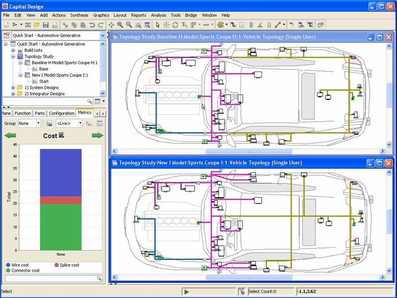 Electrical Plan Design Analysis: Modeling Connectivity and Wiring in Electrical Design - Mentor Graphicsrh:mentor.com,Design