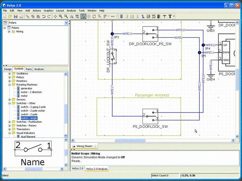 Electrical Plan Design Analysis:  Technology Overview ,Design