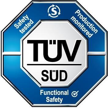 TUV标志