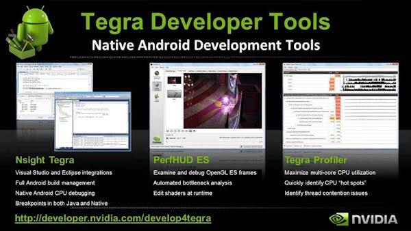 Enabling Android development within Microsoft® Visual Studio