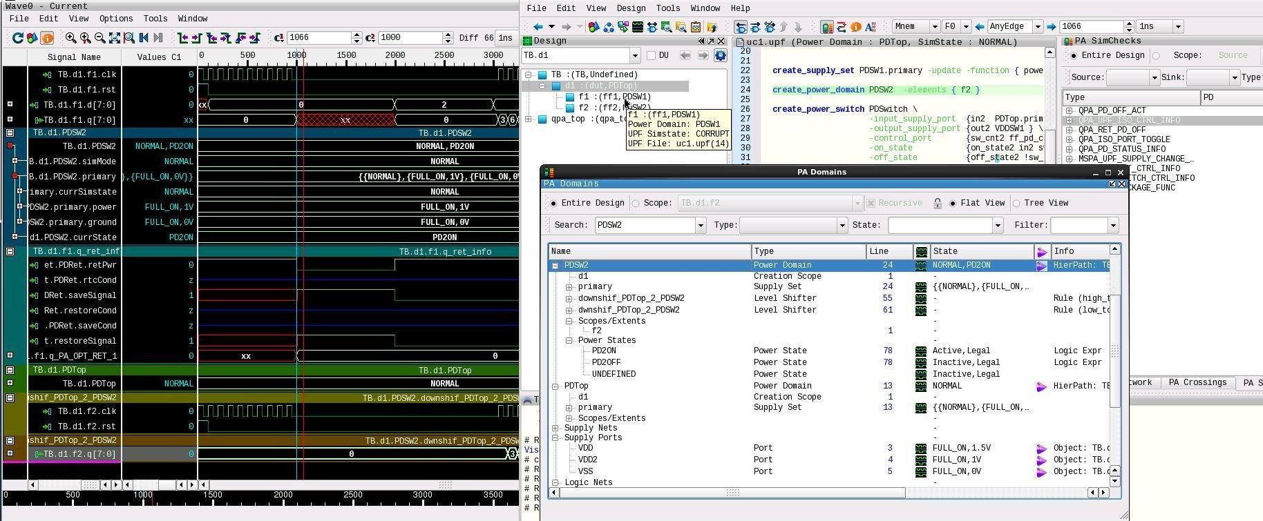 Visualizer™ Debug Environment - Mentor Graphics