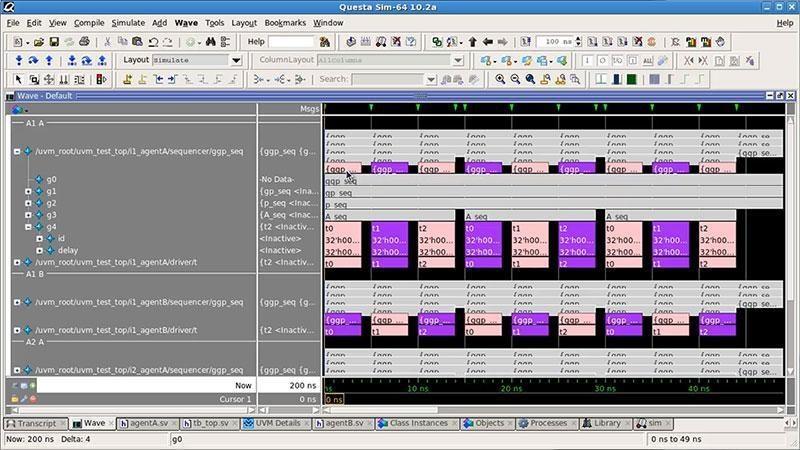 Questa Verification Management Mentor Graphics