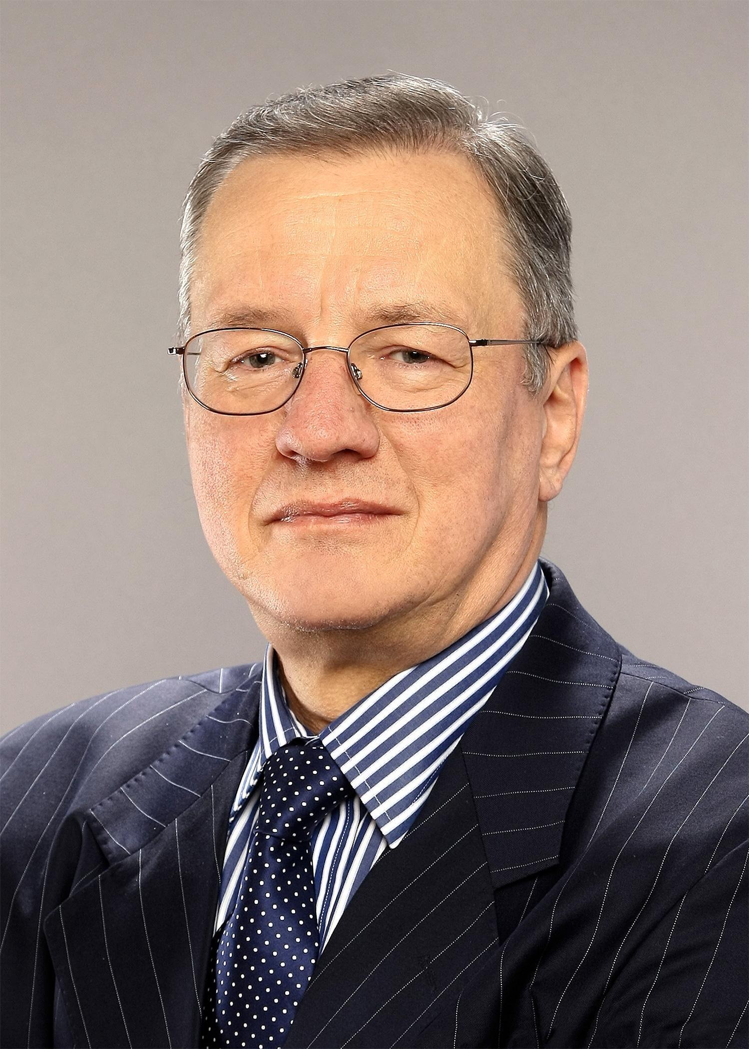 Janusz Rajski