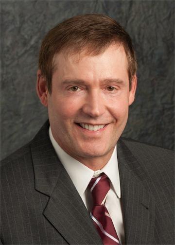 Richard Trebing