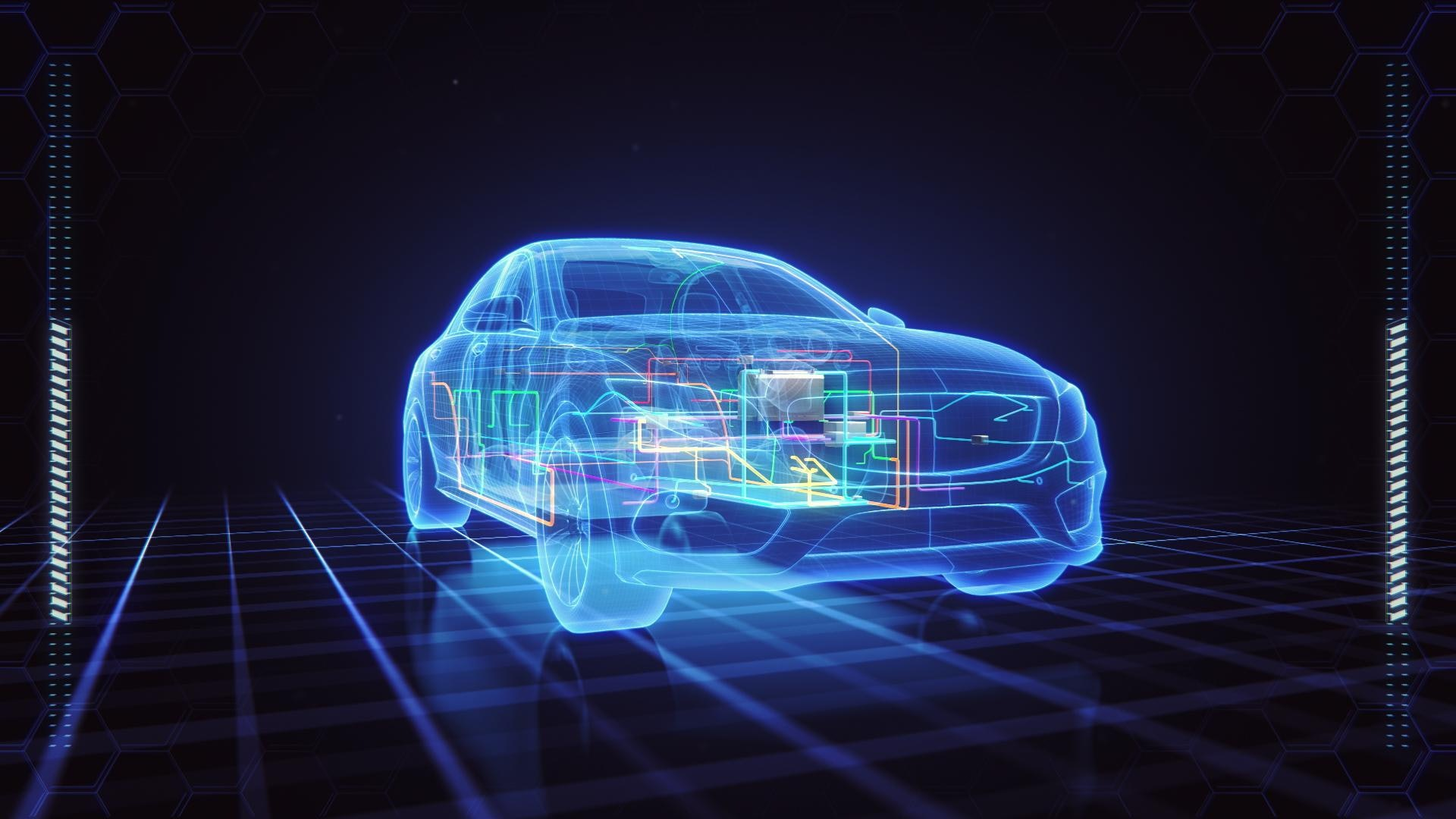 Being A Player In The Automotive Ic Market