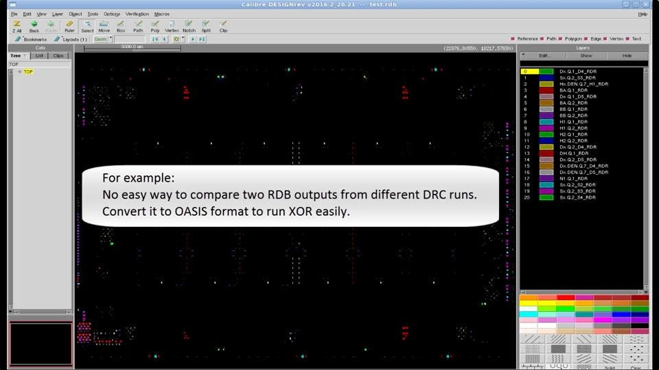 How To Convert Rdb File To Oasis Format