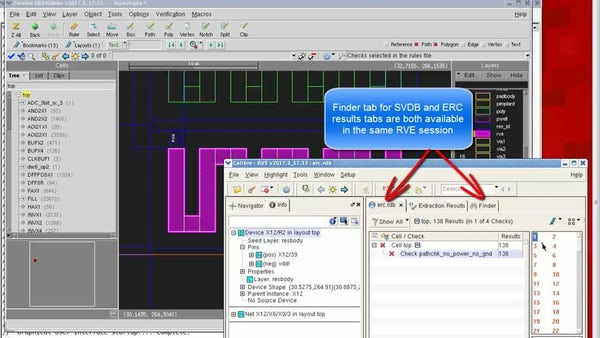 How to debug pathchk errors without devices - Mentor Graphics