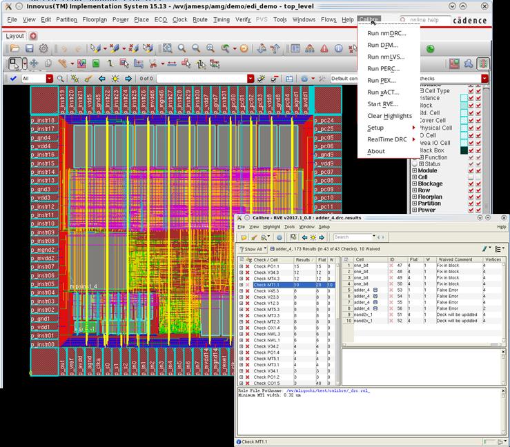 cadence design systems mentor graphics rh mentor com Svrf Banner Svrf Refreshing