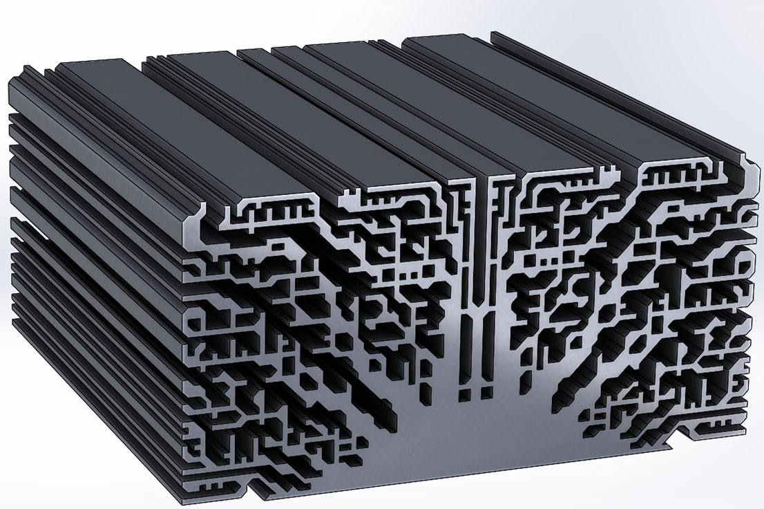 How To Grow Your Own Heatsink Mentor Graphics