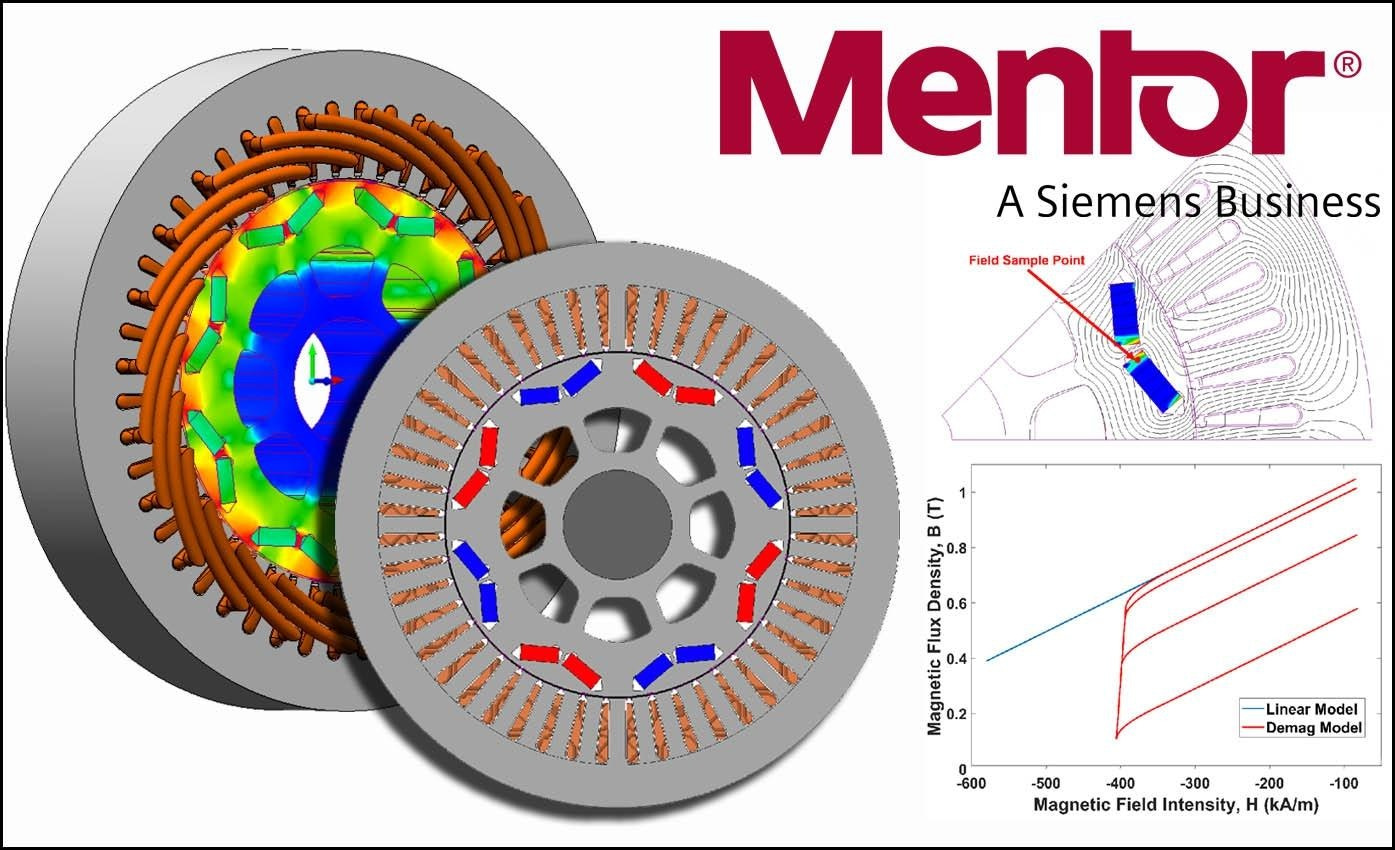 Traction Motor Performance Degradation Due To