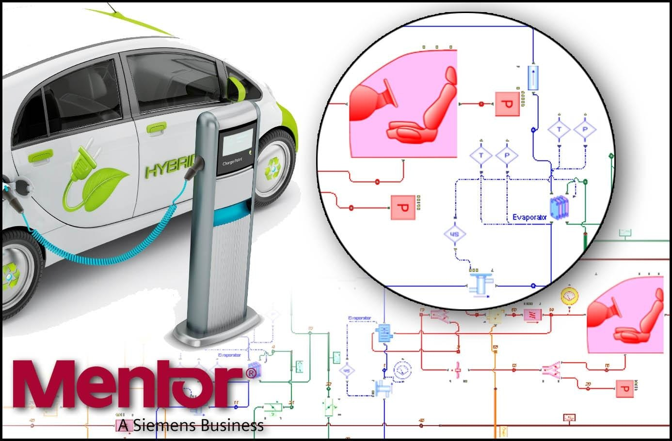 Advanced Thermal Management Of Electric Vehicle Systems
