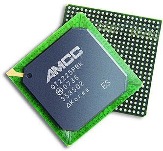 AMCC芯片