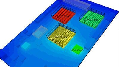 Flotherm Pcb Pcb Thermal Design Software Mentor Graphics