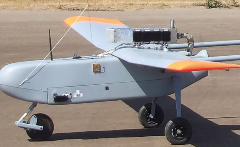 A Unique Design To Generate Uav Electrical Power In Flight