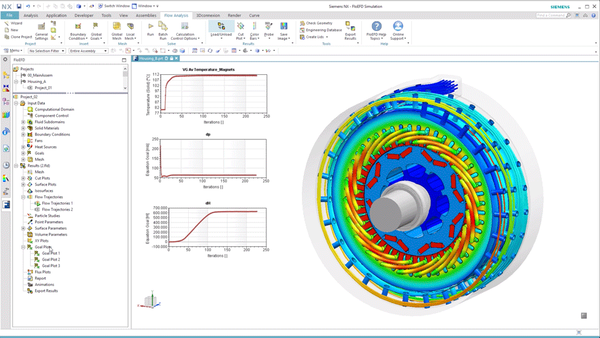 Importance of Simulation in Engineering Design - Mentor Graphics