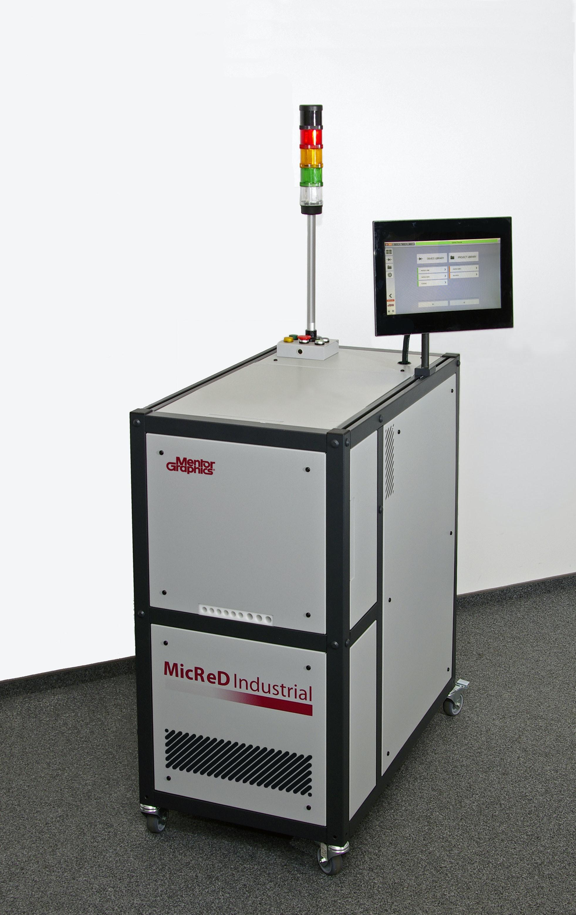 功率测试仪600A