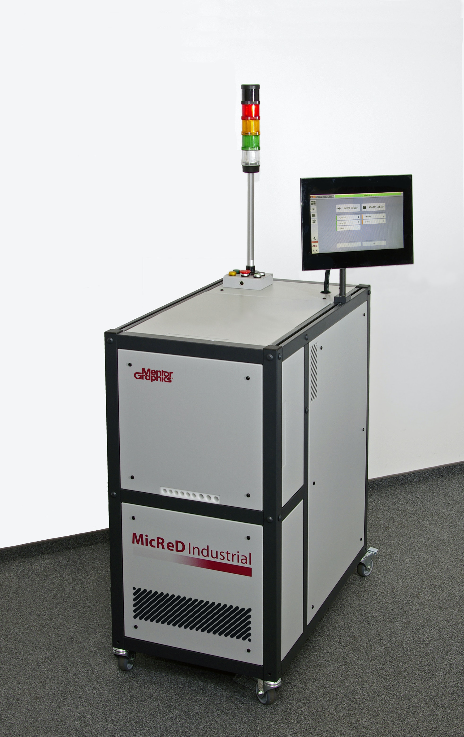 Power Tester 600A