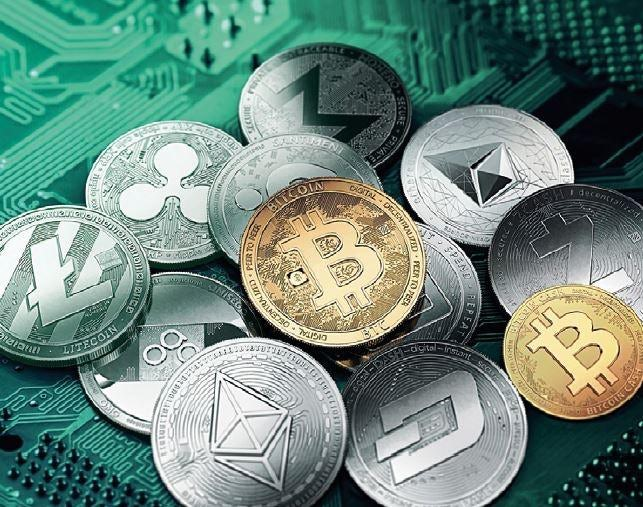 coin cryptocurrency mining limited